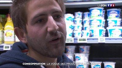 Consommation : la tendance aux produits à l'ancienne dans les supermarchés