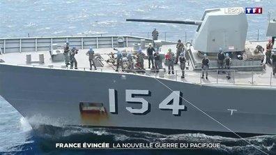 Contrat de sous-marins annulé entre l'Australie et la France : un nouvel enjeu mondial
