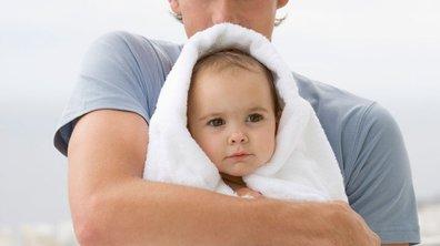 Pour ou contre la présence du père à l'accouchement ?