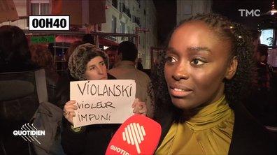 Contre-soirée, soutien à Adèle Haenel ou à Polanski : les coulisses de l'après-César