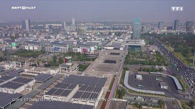 Copie et contrefaçon : les coulisses du bazar d'Yiwu en Chine
