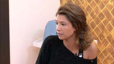 Coralie et Vincent conseillent Mélanie