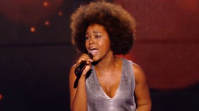 Mel Sugar interprète « No One » (Alicia Keys) (Saison 05)