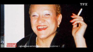 Corinne Biedl : le premier meurtre de Jean-Baptiste Rambla