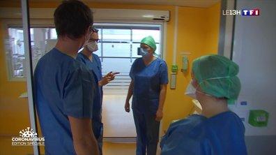 Coronavirus : comment se préparent les cliniques et les hôpitaux de Nancy ?