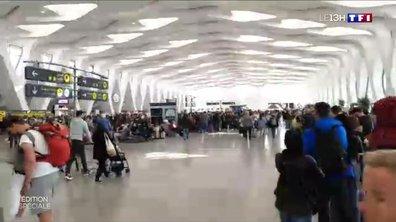 Coronavirus : de nombreux touristes bloqués à cause de la fermeture des frontières