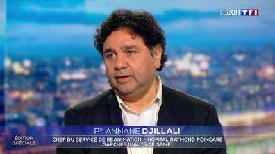Coronavirus : faut-il s'inquiéter de l'accélération de l'épidémie en France ?
