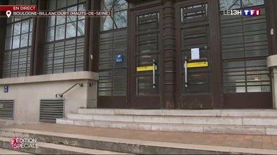 Coronavirus : fermeture de tous les bureaux de poste en week-end