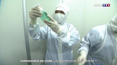 Coronavirus : l'économie française va-t-elle se gripper ?