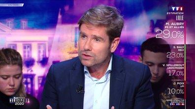 """Coronavirus : """"L'épidémie toucherait probablement la moitié de la population française"""" selon Jean-Michel Blanquer"""