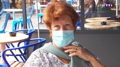 Coronavirus : la crainte d'un reconfinement règne à Nice