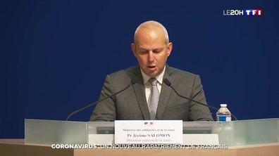 Coronavirus : la France envoie un nouvel avion pour récupérer des Français à Wuhan