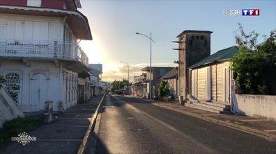 Coronavirus : la Guadeloupe décrète le couvre-feu