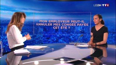 Coronavirus : le 13H de TF1 répond à vos questions