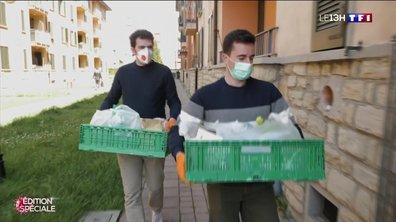Coronavirus : le point sur la situation en Italie