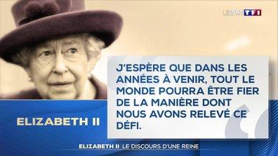 Coronavirus : les extraits du discours de la Reine Elizabeth II