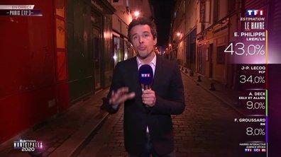 Coronavirus : les rues de Paris se vident-elles ?