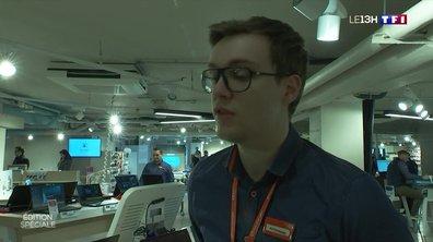 Coronavirus : les vendeurs d'ordinateurs pris d'assaut en prévision du télétravail