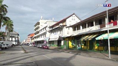 Coronavirus : plusieurs quartiers reconfinés en Guyane