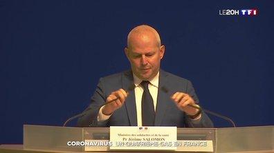 """Coronavirus : quatrième cas en France, contaminations """"autochtones"""" en Allemagne et au Japon"""