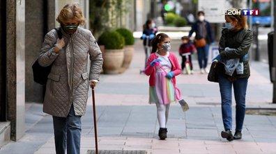 Coronavirus : quel déconfinement chez nos voisins espagnols ?