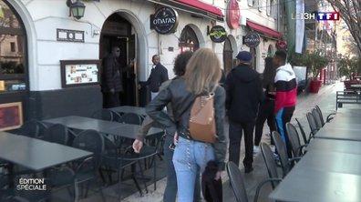 Coronavirus : quelle ambiance à Marseille ce matin ?