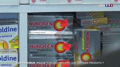 Coronavirus : risque-t-on des pénuries sur certains produits ?