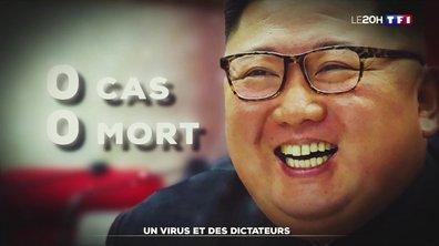 Coronavirus : un manque de transparence de la part des dictateurs ?
