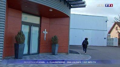 Coronavirus : un nouveau foyer détecté à Mulhouse