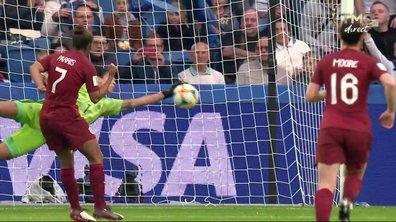 Angleterre - Argentine (0 - 0) : Voir la parade de Correa sur penalty en vidéo