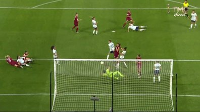 Angleterre - Argentine (0 - 0) : Correa sort un nouvel arrêt magique !