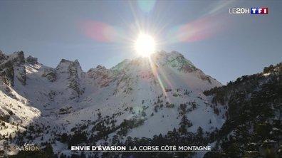Corse : à la découverte du Monte Cinto