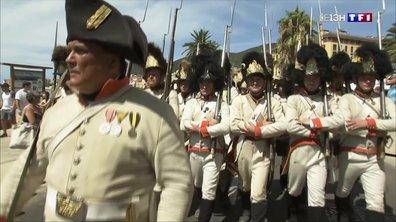 Corse : festivités et hommage à Napoléon pour son 250ème anniversaire