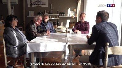 Corse : la parole anti-mafia se libère
