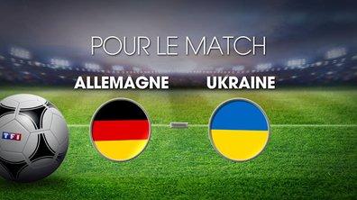 Allemagne - Ukraine : Découvrez les cotes du match
