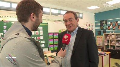 Dans les coulisses de l'interview d'Emmanuel Macron par Jean-Pierre Pernaut