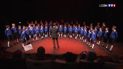 """Coup de cœur de Noël : """"Les Petits Chanteurs de Bordeaux"""", des enfants bourrés de talents"""