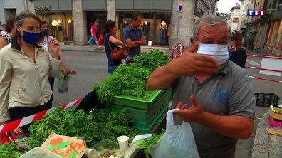 """""""Coup de cœur pour nos marchés"""" : le marché de Vienne, un temple des bonnes affaires et du folklore"""