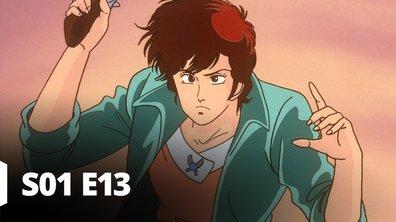 S1 EP 13 : Le coup de foudre - Nicky Larson