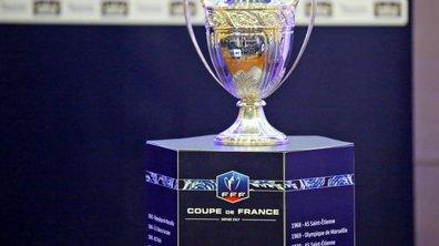 Coupe de France : Tirages abordables pour l'OM et le PSG, plus dur pour l'OL