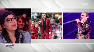 La Coupe du monde 2018 vue par Melha Bedia : on peut rendre sa veste à Florent Pagny ?