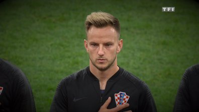 Le jour où Rakitic a choisi la Croatie