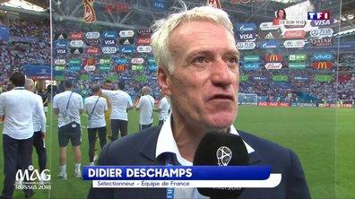 France-Argentine : Domenech battu, Mbappé à l'égal de Pelé... un match fou et des records à la pelle