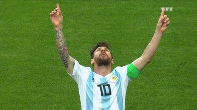 Les Bleus sont prévenus : en chanson, les joueurs argentins sont sûrs qu'ils vont gagner la Coupe du monde