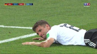 Les Infos de mardi : l'Allemagne sans Müller, la finale bien à Londres