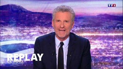 Coupe du Monde de la FIFA 2019 : le mag (France / Norvège)