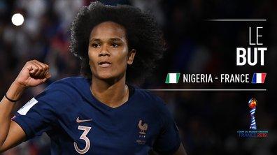 Nigeria - France (0 - 1) : Voir le but sur penalty de Wendie Renard en vidéo