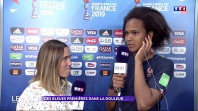 """Renard après France-Brésil : """"On a laissé des plumes"""""""
