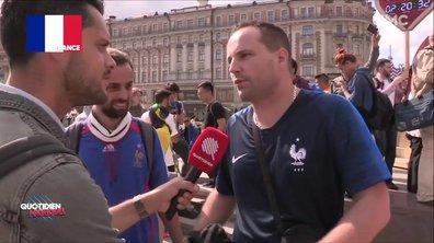 Coupe du monde : mais où sont les Français ?