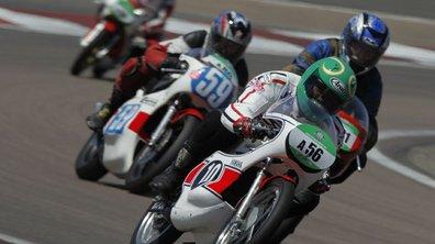 Coupes Moto Légende 2012 : rendez-vous 26 et 27 mai